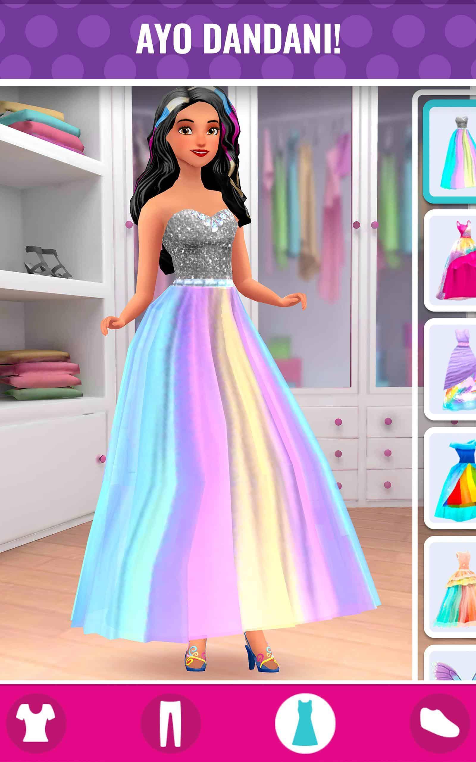 Barbie-Fashion-Closet