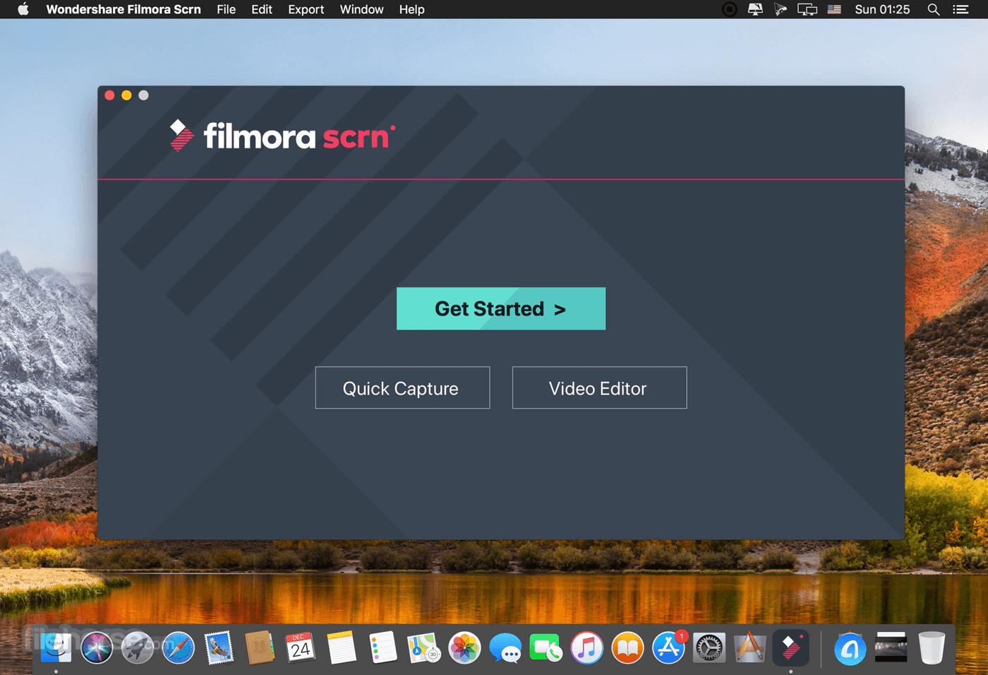 Filmora-Scrn