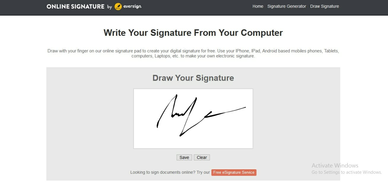 Lewat-Situs-Onlinesignature-com