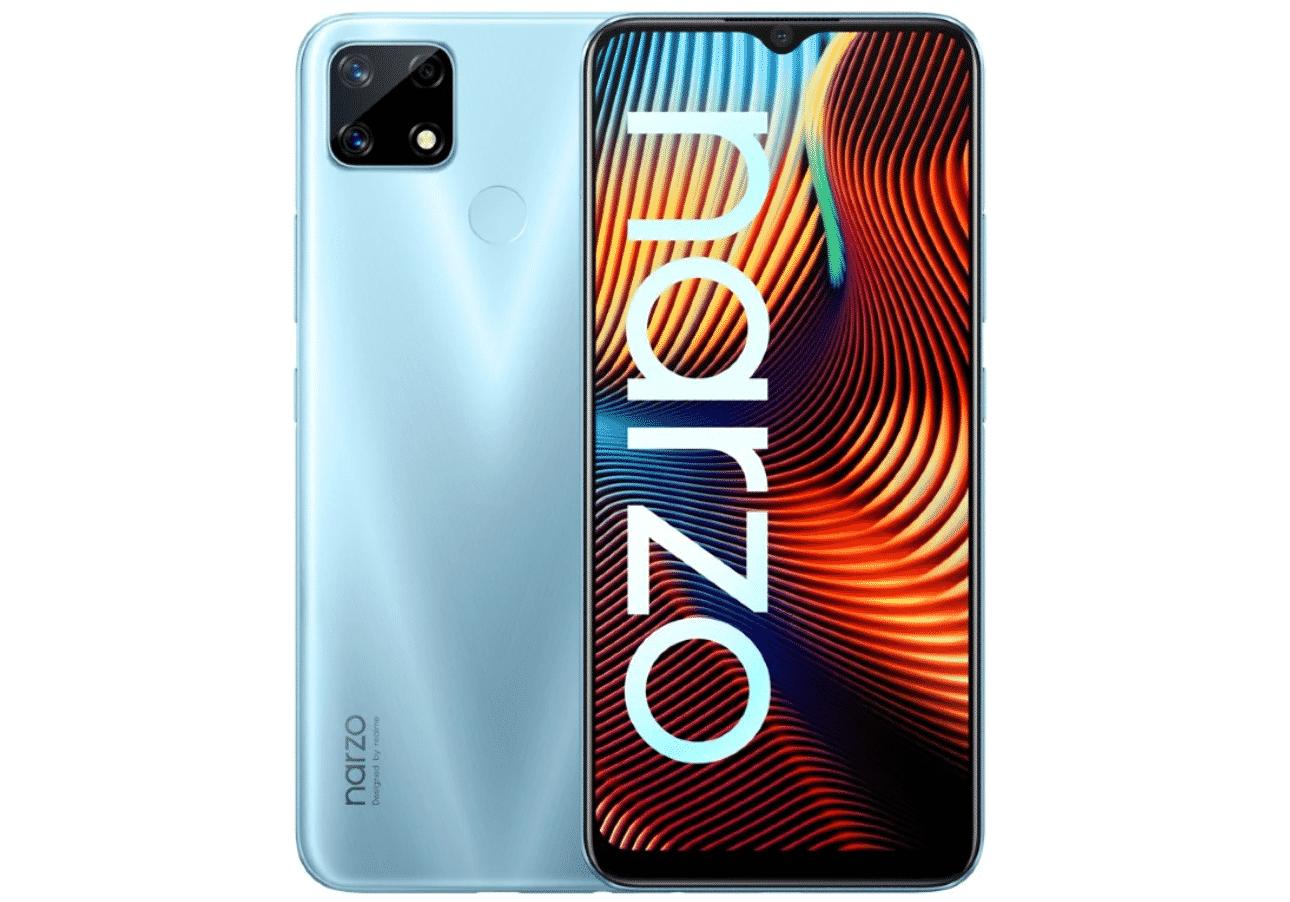 Realme-Narzo-4-128