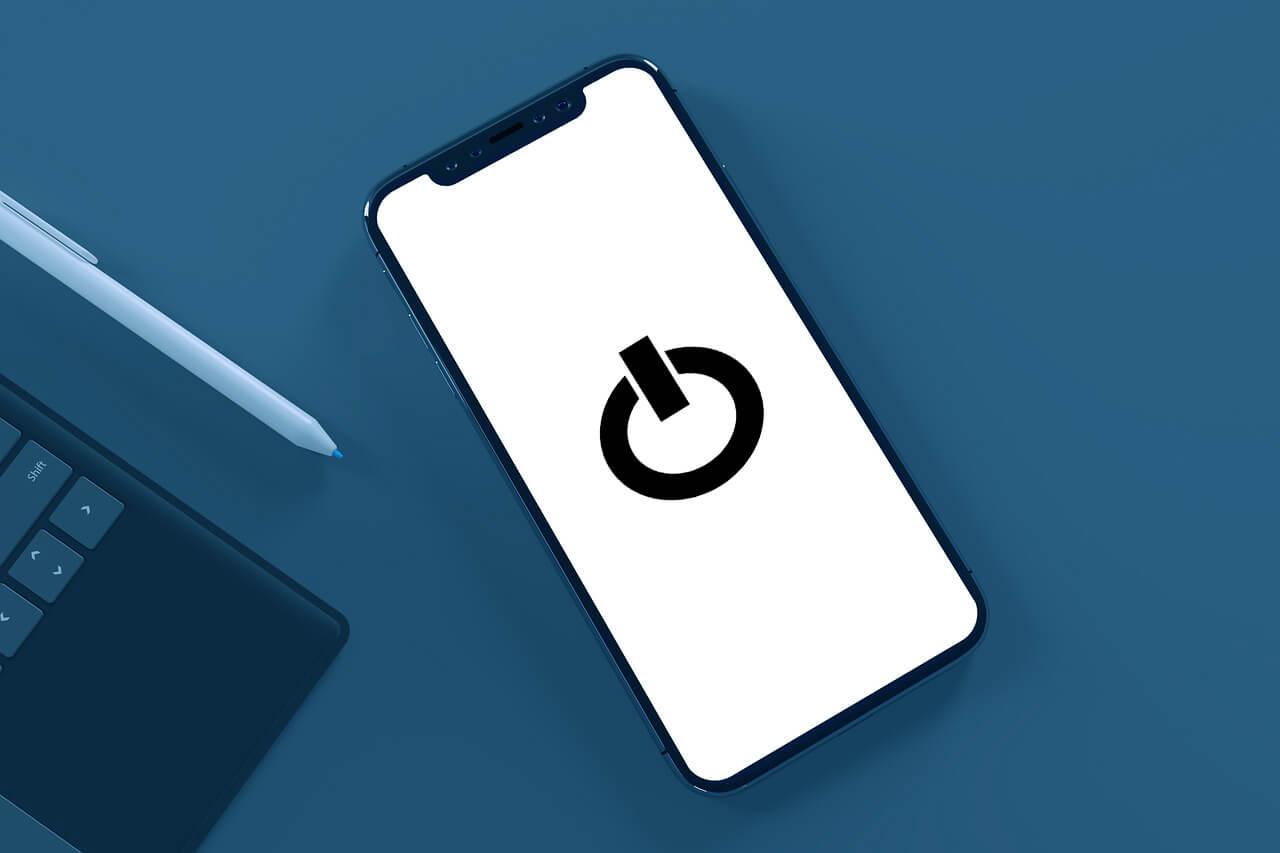 Restart-ponsel