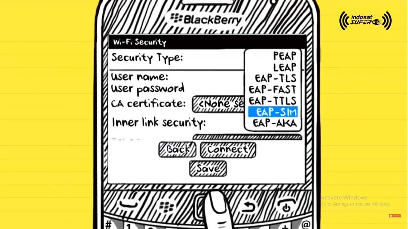 Selanjutnya-pada-menu-Enterprise-Sub-Type-Anda-pilih-EAP-SIM