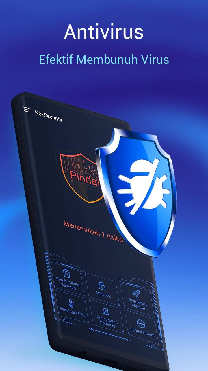 NoxSecurity-Free-Antivirus