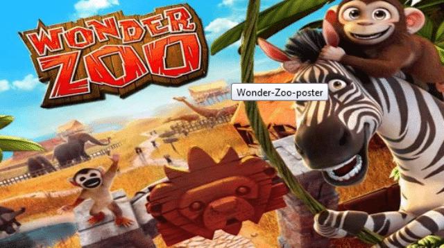 download-wonder-zoo